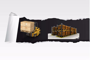 Warehousing, distribution and pick/pack services