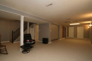 Here's a great family home located on a large & private lot Regina Regina Area image 10