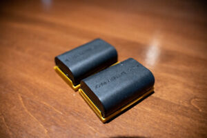 ENEGON LP-E6 batteries for Canon