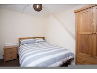 DOUBLE ROOM TO RENT, ALL BILLS INCLUDED, NO DEPOSIT REQUIRED, FULLY FURN,LONG OR SHORT TERM,WIFI
