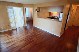 2bd + den 2bath renovated Downtown Apartment $619,900