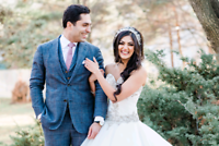 Affordable Professional Wedding & Event Photographer!