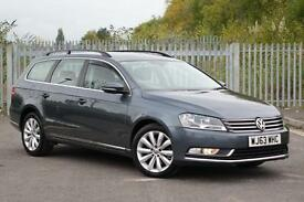 Volkswagen Passat Highline 2.0 TDi Bluemotion Tech Dsg DIESEL AUTOMATIC 2013/63