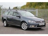 Volkswagen Passat Highline 2.0 TDi Bluemotion Tech Dsg DIESEL 2013/63