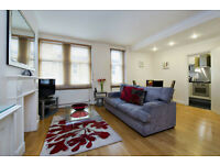 *Luxury Short Term 2 Bedroom in Marylebone. Holiday or Business Rentals. Bills included - Book Now!