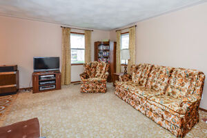OPEN HOUSE  Sun May 28th: 2:00-4:00 - 107 Second Avenue