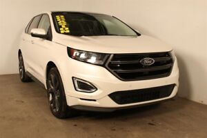 Ford EDGE ** SPORT ** 2.7L Ecoboost 2015