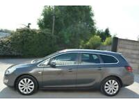 2011 61 VAUXHALL ASTRA SE 1.6 ESTATE*LOW MILEAGE*ONE LADY OWNER SINCE 2012*