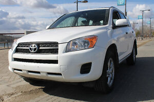 REDUCED!!! Great Rav4 with only 103,000 kliks on it ...