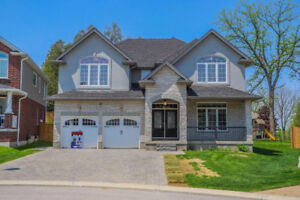 Impeccable House near Thames River(OPEN HOUSE June 24th 1 - 4)