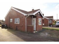 Fantastic 2 Bed Bungalow Barnsdale view Norton Doncaster only £495 per month