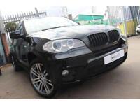 2012 12 BMW X5 3.0 XDRIVE40D M SPORT 5D 302 BHP-7 SEATER DIESEL