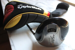TaylorMade  R5 RIGHT HAND  DRIVER