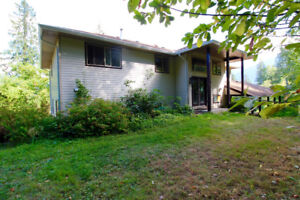 HOT PRICE - $714,900!!  2.68 acres in Desirable Ryder Lake