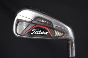 Titleist AP1 712 Irons Graphite 4-W