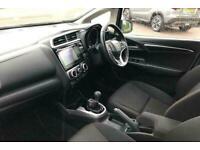 2019 Honda Jazz 5dr Hat 1.5 I-vtec Sport Manual Hatchback Petrol Manual