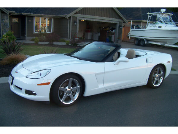 Used 2006 Chevrolet Corvette