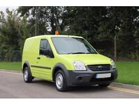 2011 11 Ford Transit Connect 1.8TDCi ( 75PS ) Van T200 SWB 1 OWNER FSH
