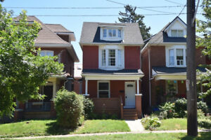 Large house for rent - St. Clair/Blakely - $1650/month
