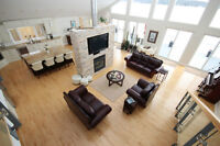 SMRT - Large Luxury Waterfront Home!