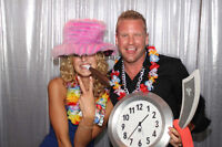 Photo Booth for Weddings & Celebrations...