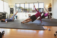 Personal Trainer, Yoga Instructor, Pilates, TRX, Barre