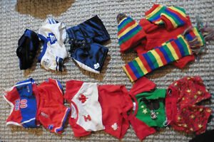 Build a Bear outfits, Kitchener / Waterloo Kitchener Area image 2