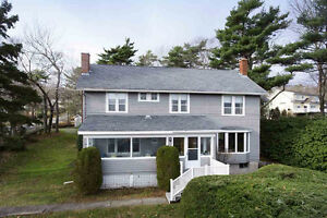 Stunning 5 bedroom in Bedford, NS