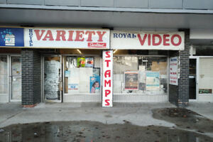 Convenience store business for sale ~ Cheap rent with OLG