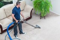 Last Week To Book! 25% Off All Carpet and Upholstery Cleaning