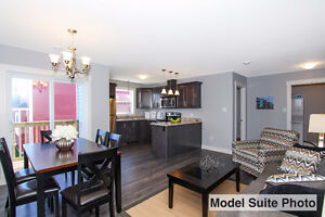 Westfield Condo, Appliances and Furniture INCLUDED! St. John's Newfoundland image 3