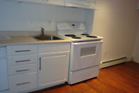 South End 3 Bdrm Apt All Util Incl Sep 1