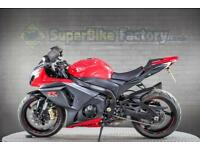2016 65 SUZUKI GSXR1000 L5 - NATIONWIDE DELIVERY AVAILABLE