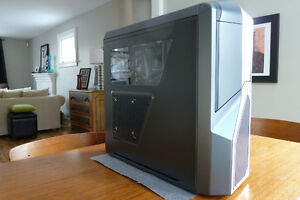 PC Sur Mesure - i5 i7 Intel AMD NVIDIA GTX 1070 1080 Ti R9 Ryzen