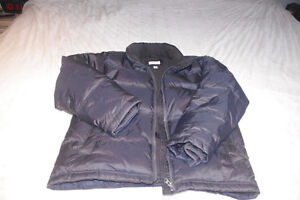 Roots Down Jacket