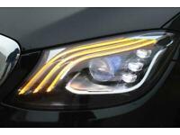 2017 Mercedes-Benz S Class 3.0 S350L d AMG Line (Executive) G-Tronic+ (s/s) 4dr