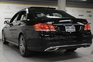 2016 Mercedes-Benz E250 BlueTEC 4MATIC Sedan West Island Greater Montréal image 19