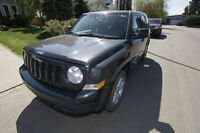 2011 Jeep Patriot North Edition - Only 50,000 kms!