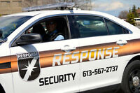 MOBILE PATROL GUARDS WANTED