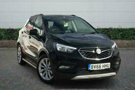 image for 2016 Vauxhall Mokka X 1.6CDTi [136] Elite 5dr Auto Hatchback Automatic Hatchback