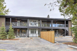 Welcome to PuraVIDA in Marda Loop! A fully renovated building