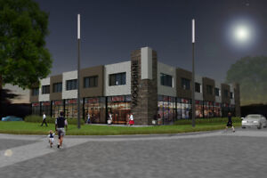 VACANT LAND NEAR TORONTO FOR SALE GOOD FOR PLAZA DEVELOPMENT