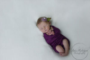 Christmas Newborn Photographs