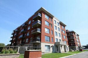 1 bedroom and 1 bathroom condo for rent in West Island