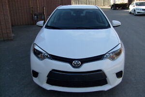 2016 Toyota Corolla LE /Low Milage/BlueTooth/BkUp Camera