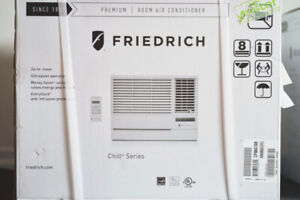 Friedrich 6000 BTU Window Air Conditioner