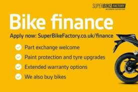 2015 64 YAMAHA TRACER 900 ABS - PART EXCHANGE YOUR BIKE