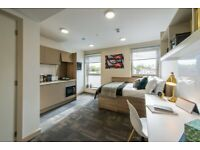 STUDENT ROOM TO RENT IN READING. STUDIOS WITH PRIVATE ROOM & BATHROOM AND SHARED KITCHEN