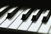 Piano Lessons- Spaces Available This Fall!!!
