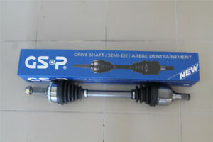 CAR DRIVE SHAFTS
